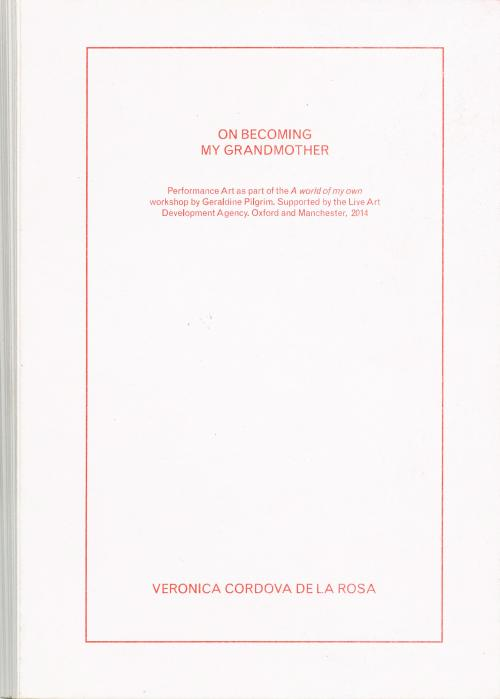 cover with text