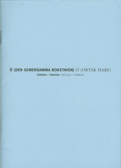 cover with title